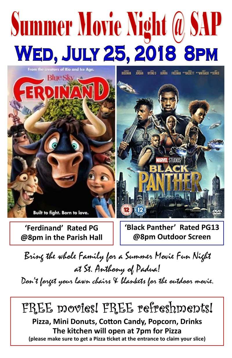 Free catholic movies