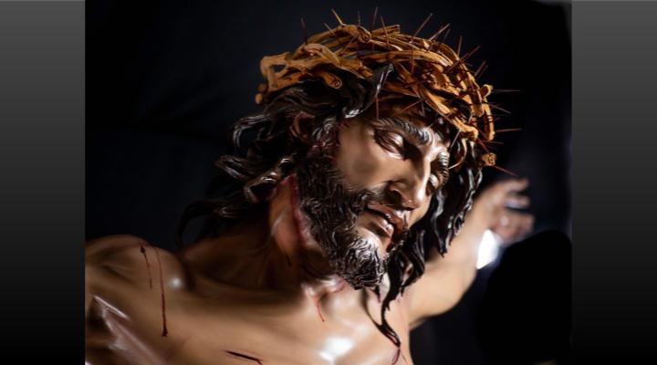 Slider 9 – Jesus Crown of Thorns